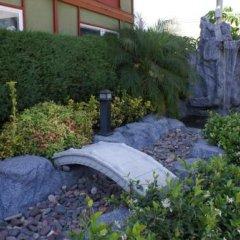 Отель Royal Pagoda Motel США, Лос-Анджелес - отзывы, цены и фото номеров - забронировать отель Royal Pagoda Motel онлайн