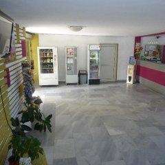 Отель Zarya Болгария, Генерал-Кантраджиево - отзывы, цены и фото номеров - забронировать отель Zarya онлайн интерьер отеля