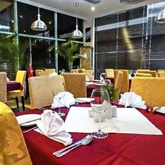 Отель Swiss International Mabisel-Port Harcourt питание фото 2