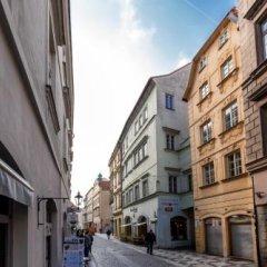 Отель FanTom Home Чехия, Прага - отзывы, цены и фото номеров - забронировать отель FanTom Home онлайн фото 4