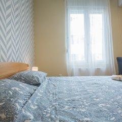 Апартаменты Belgrade Center Apartment Skadarlija комната для гостей