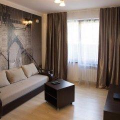 Гостиница Чудо в Красной Поляне 4 отзыва об отеле, цены и фото номеров - забронировать гостиницу Чудо онлайн Красная Поляна комната для гостей фото 2