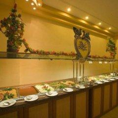 Palm D'or Hotel Турция, Сиде - отзывы, цены и фото номеров - забронировать отель Palm D'or Hotel онлайн питание фото 2