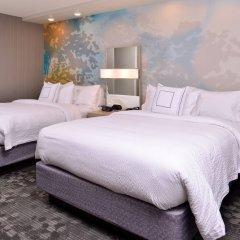 Отель Courtyard Edina Bloomington США, Блумингтон - отзывы, цены и фото номеров - забронировать отель Courtyard Edina Bloomington онлайн комната для гостей фото 4