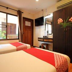 Отель Pannee Lodge Таиланд, Бангкок - отзывы, цены и фото номеров - забронировать отель Pannee Lodge онлайн фото 10