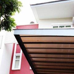 Отель Delite Guest House No 13 @ Batu Ferringhi балкон