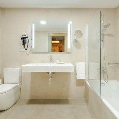 Hesperia Sant Just Hotel ванная фото 2