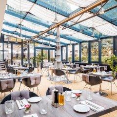Отель Grandium Prague Чехия, Прага - 11 отзывов об отеле, цены и фото номеров - забронировать отель Grandium Prague онлайн питание фото 2