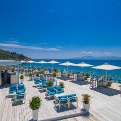 Отель Bomo Tosca Beach бассейн фото 2
