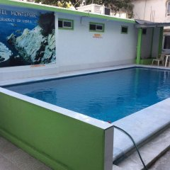 Hotel Montemar бассейн фото 2