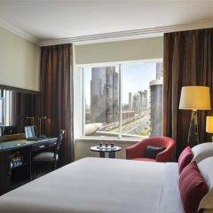 Отель Towers Rotana комната для гостей фото 3