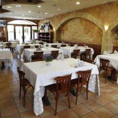 Отель El Salt Испания, Вальдерробрес - отзывы, цены и фото номеров - забронировать отель El Salt онлайн питание