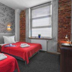 Отель Aparts Bed & Breakfast комната для гостей фото 5