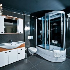 Hettie Hotel ванная