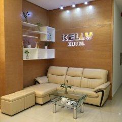 Kelly Hotel Hanoi интерьер отеля фото 2