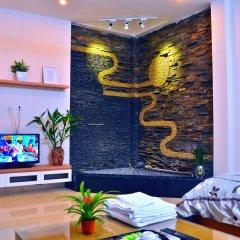 Отель Mia House Hanoi Central интерьер отеля фото 2