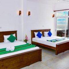 Отель Rominrich комната для гостей фото 3
