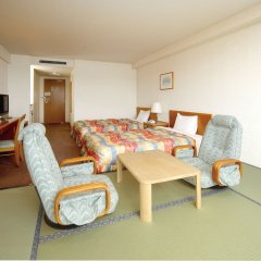 Hotel & Resorts WAKAYAMA-KUSHIMOTO Кусимото удобства в номере фото 2