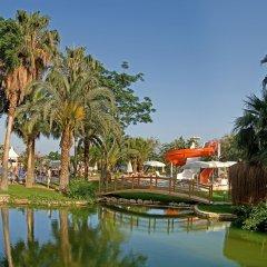 Aventura Park Hotel - Ultra All Inclusive Турция, Окурджалар - отзывы, цены и фото номеров - забронировать отель Aventura Park Hotel - Ultra All Inclusive онлайн приотельная территория