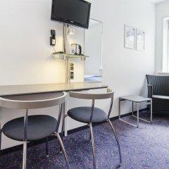 Отель Cabinn City Дания, Копенгаген - 5 отзывов об отеле, цены и фото номеров - забронировать отель Cabinn City онлайн удобства в номере
