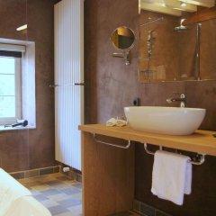 Отель B&B Canal Deluxe Бельгия, Брюгге - отзывы, цены и фото номеров - забронировать отель B&B Canal Deluxe онлайн ванная фото 2