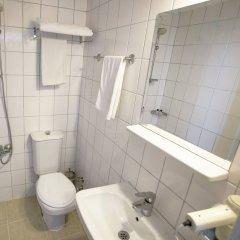 Oscar Boutique Hotel ванная фото 2