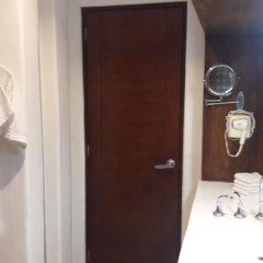 Le Reve Hotel & Spa Плая-дель-Кармен удобства в номере