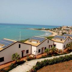 Отель Case Vacanze Bellavista Порт-Эмпедокле пляж фото 2