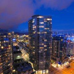 Отель Rosedale On Robson Suite Hotel Канада, Ванкувер - отзывы, цены и фото номеров - забронировать отель Rosedale On Robson Suite Hotel онлайн фото 19