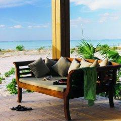 Отель COMO Parrot Cay пляж фото 2
