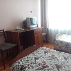 Гостиница Гвардейская Казань удобства в номере