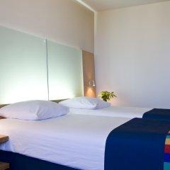 Отель Park Inn by Radisson Nice Airport Hotel Франция, Ницца - 1 отзыв об отеле, цены и фото номеров - забронировать отель Park Inn by Radisson Nice Airport Hotel онлайн комната для гостей