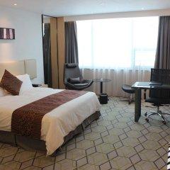 Отель Palace Hotel Китай, Шэньчжэнь - отзывы, цены и фото номеров - забронировать отель Palace Hotel онлайн