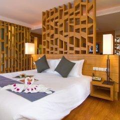 Отель Peach Blossom Resort Пхукет комната для гостей