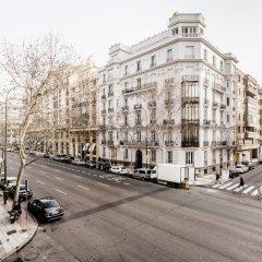 Апартаменты Velazquez Apartments by FlatSweetHome Мадрид