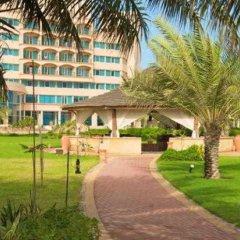 Отель Holiday Inn Abu Dhabi Downtown фото 3