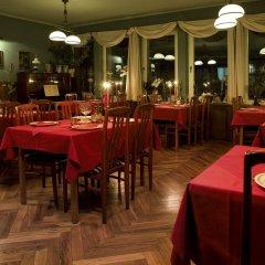Отель Szarotka питание