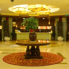 Отель Days Fortune Сямынь интерьер отеля фото 2