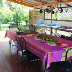 Pension Te Miti - Hostel Пунаауиа питание фото 2