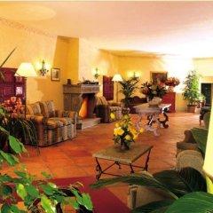 Hotel La Locanda Dei Ciocca интерьер отеля фото 3