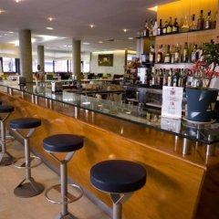 Hotel Viladomat Managed by Silken гостиничный бар