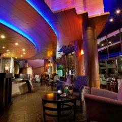 Отель Rawi Warin Resort and Spa гостиничный бар