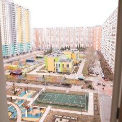 Апартаменты Apartment 347 on Mitinskaya 28 bldg 3 фото 12