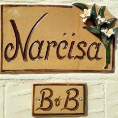 Отель Narcisa Farmhouse B&B интерьер отеля фото 3