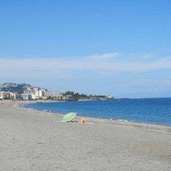 Отель Comeinsicily - Rocce Nere Джардини Наксос пляж