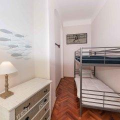Апартаменты Elegantvienna Apartments Вена сейф в номере