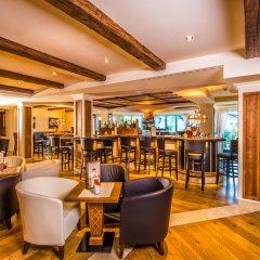 Dolce Vita Hotel Preidlhof Натурно гостиничный бар