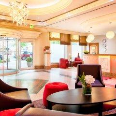 Отель Leonardo Hotel Düsseldorf City Center Германия, Дюссельдорф - отзывы, цены и фото номеров - забронировать отель Leonardo Hotel Düsseldorf City Center онлайн интерьер отеля