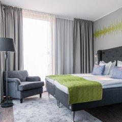 Pop House Hotel, BW Premier Collection комната для гостей