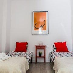 Отель Opening Doors Gracia Испания, Барселона - отзывы, цены и фото номеров - забронировать отель Opening Doors Gracia онлайн детские мероприятия фото 2